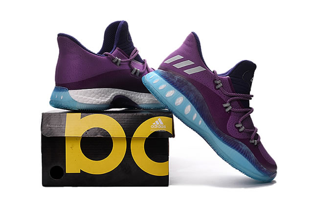 There are Fake adidas Crazy Explosive Lows Before the Authentic Low is Released 5