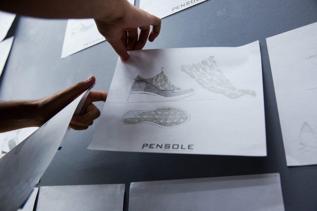 Pensole Contest