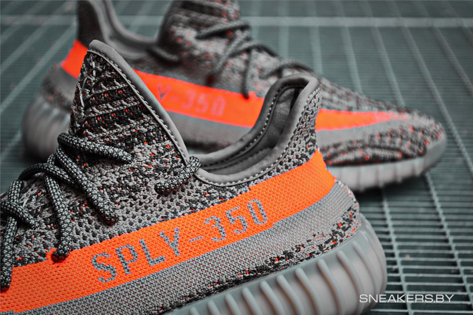 Adidas Yeezy Boost 350 V2 Is Coming This September Weartesters