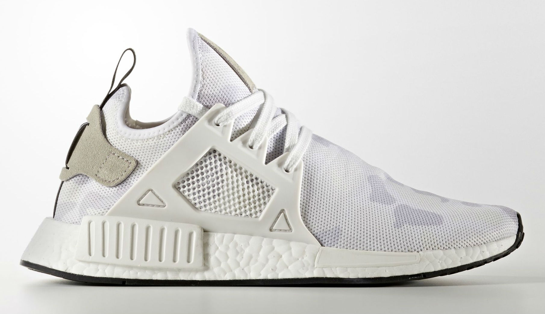 Camouflage Hits the adidas NMD XR1 This Fall WearTesters