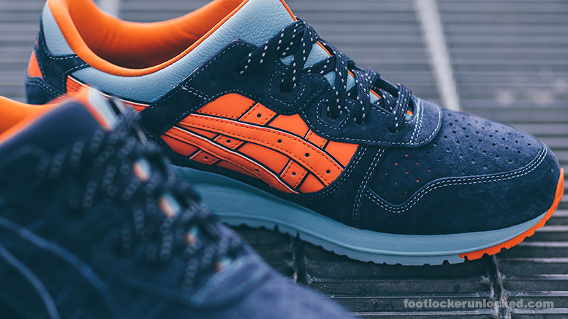 asics gel lyte 3 'pensole reflect'