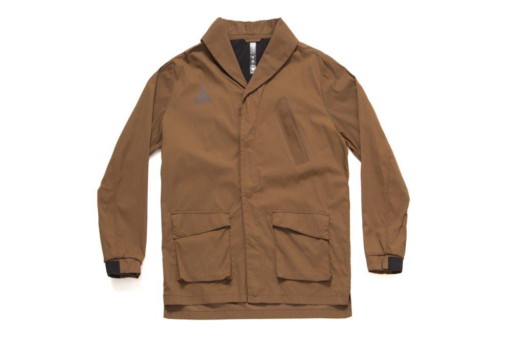 brandblack ian shawl shell jacket never odd or even