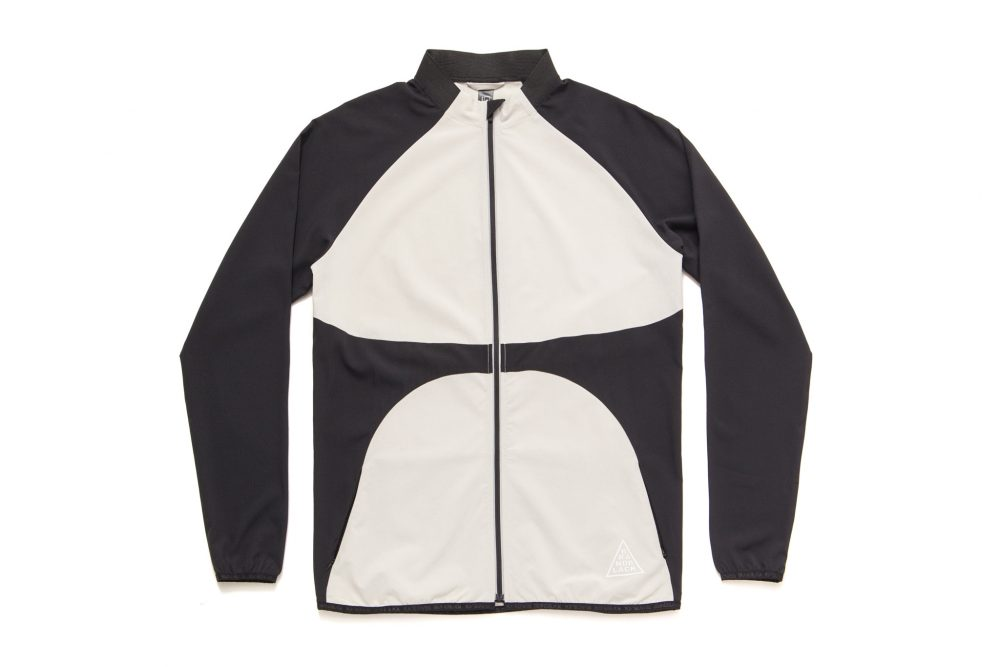 brandblack logan jacket never odd or even