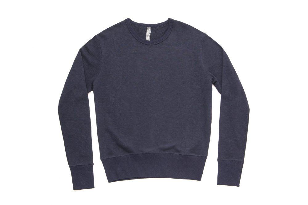 brandblack sweatshirt never odd or even