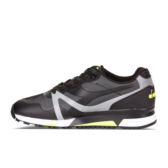 diadora n9000 bright protection lime 3