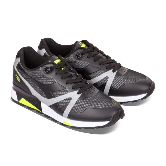 diadora n9000 bright protection lime 5