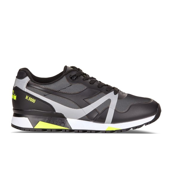 diadora n9000 bright protection lime 7