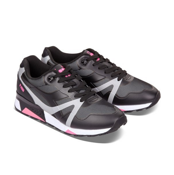 diadora n9000 bright protection pink 1