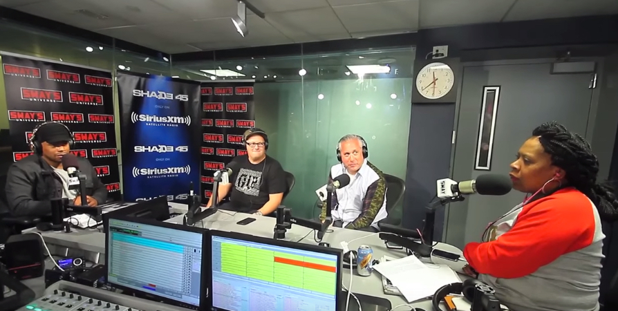 mike packer gary land sway in the morning