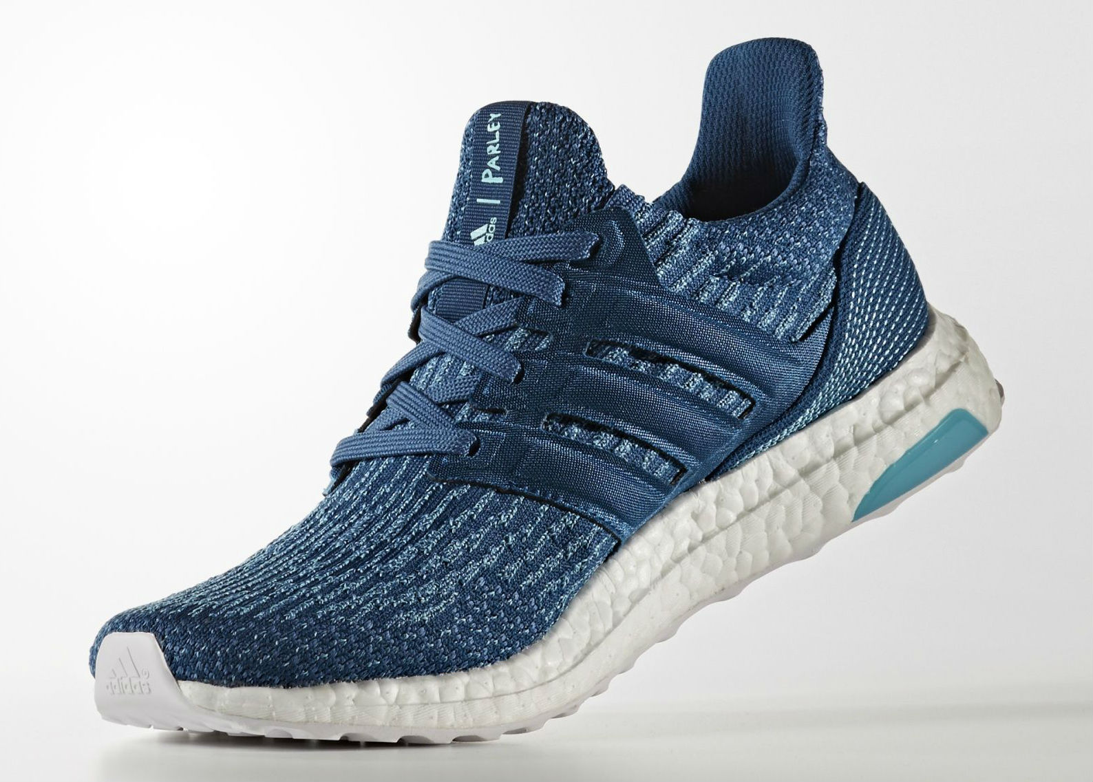 adidas pure boost parley