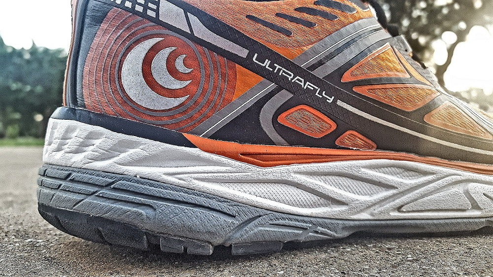 Topo Ultrafly Performance Review