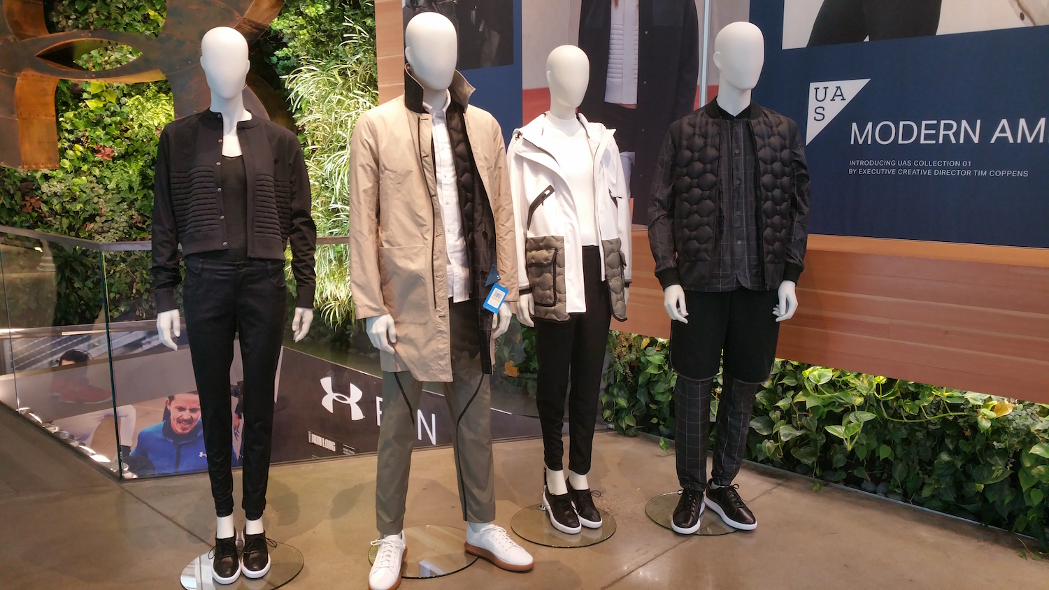 under armour sportswear UAS collection 01 1
