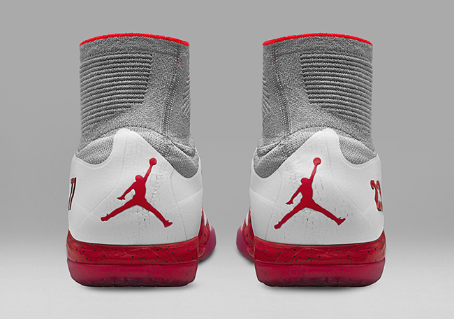 Take A Look At The Jordan X Neymar Fire Red Collection Weartesters