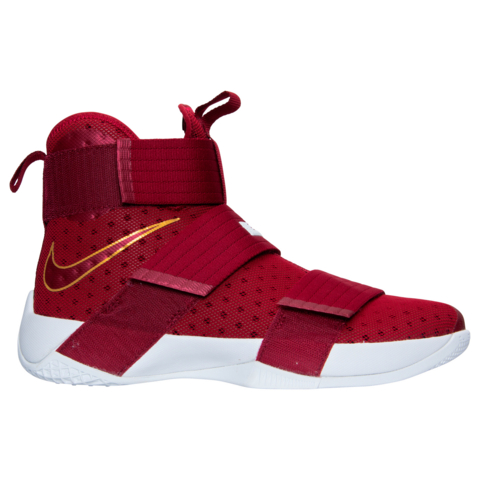 Nike LeBron Soldier 10 'Christ the King
