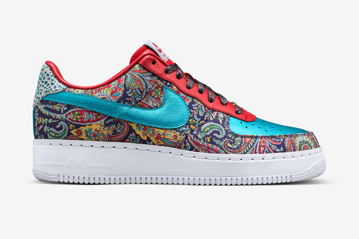 sagerstrong nike air force one 5