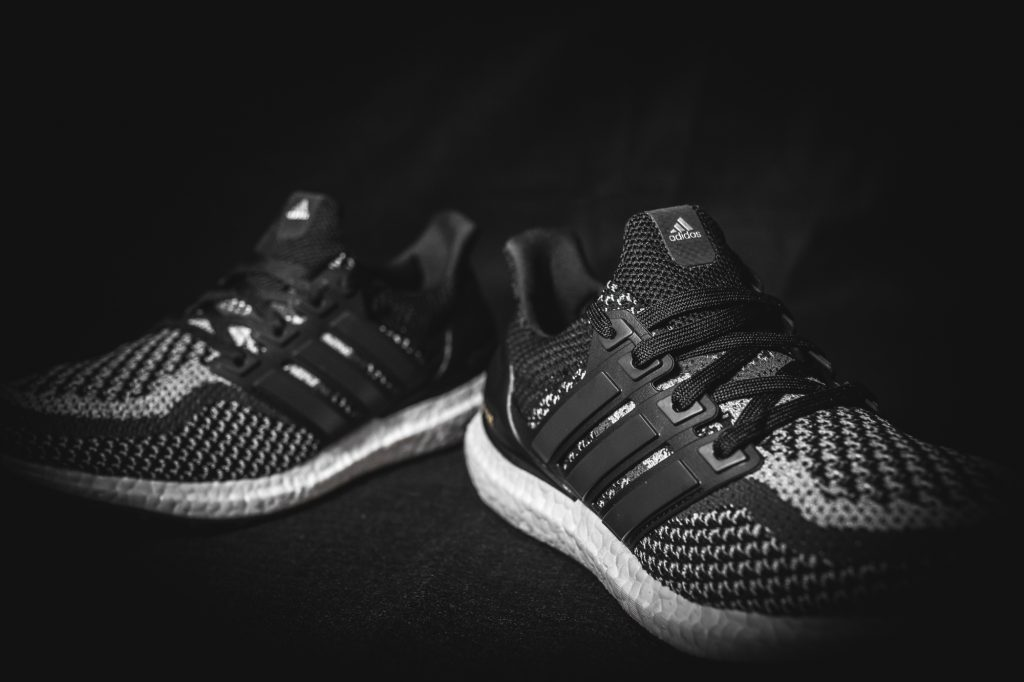 Adidas Ultra Boost 2.0 restock limited black reflective
