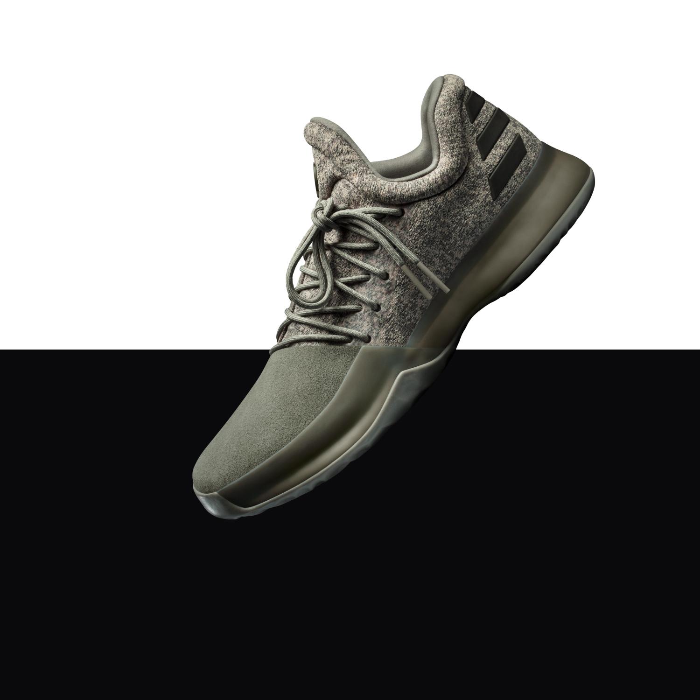 Det er det heldige Albany Nedgang adidas monster shoes Madison ...