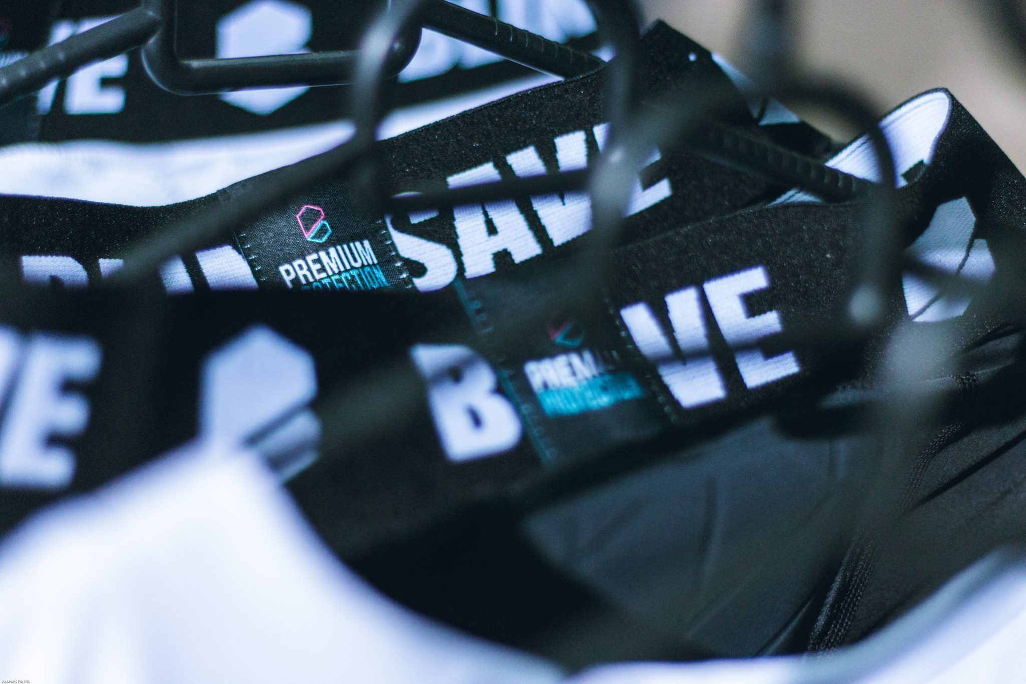 blindsave kickstarter performance gear 2