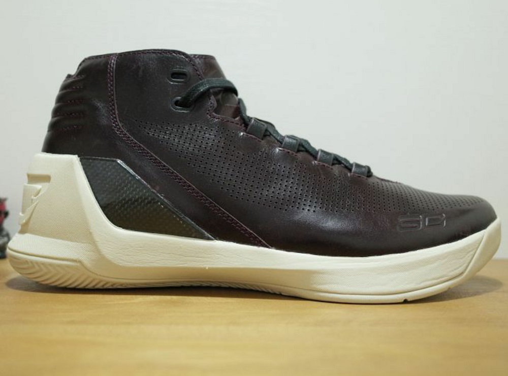 under armour curry 3 lux leather 6