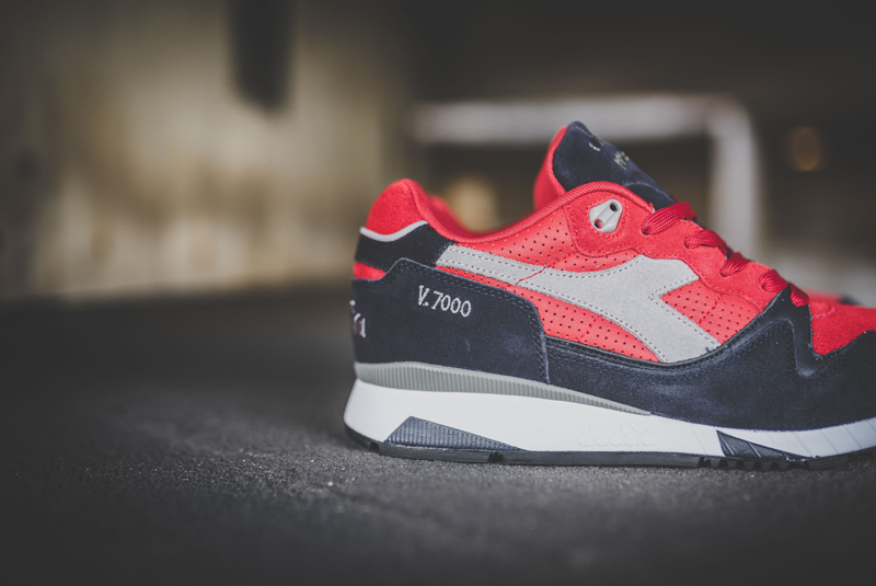 diadora v.7000 premium chili pepper nine iron 1