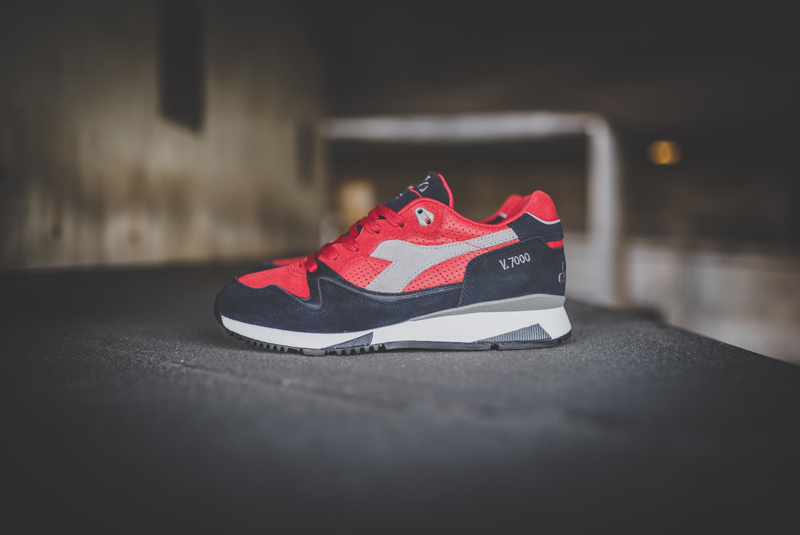 diadora v.7000 premium chili pepper nine iron 4