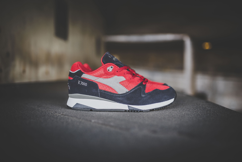 diadora v.7000 premium chili pepper nine iron 6