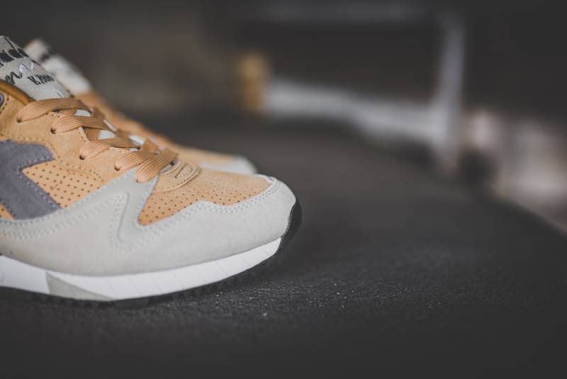 diadora v.7000 premium sand light gray 3