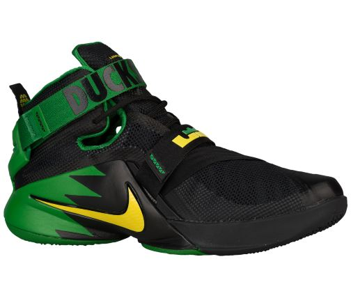 Nike LeBron Soldier 9 - $75