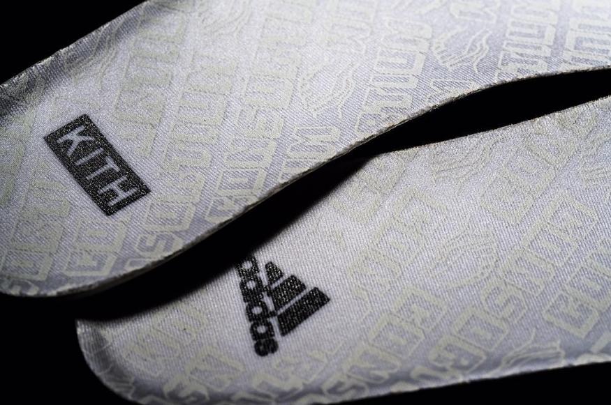 ronnie fieg kith x adidas ultra boost mid