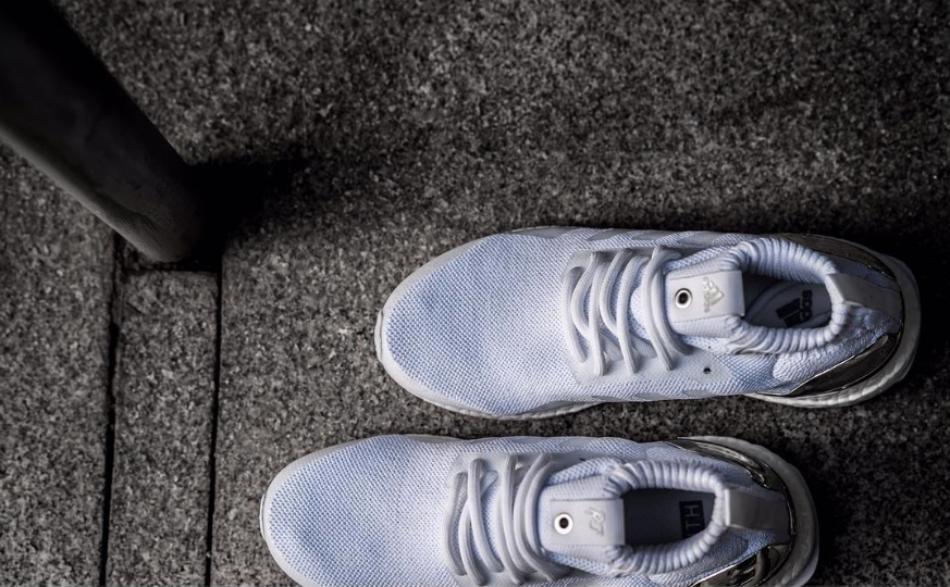 ronnie fieg kith x adidas ultra boost mid 10