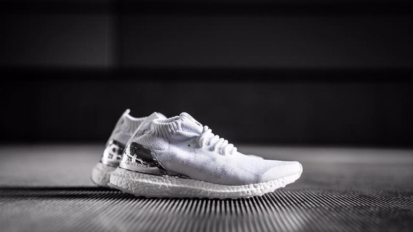 ronnie fieg kith x adidas ultra boost mid 5 WearTesters