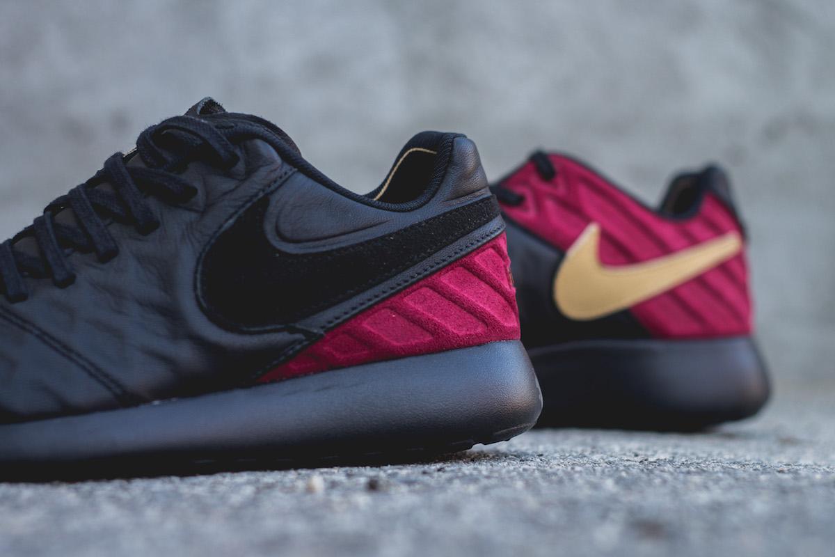 The Nike Roshe Tiempo VI FC is a