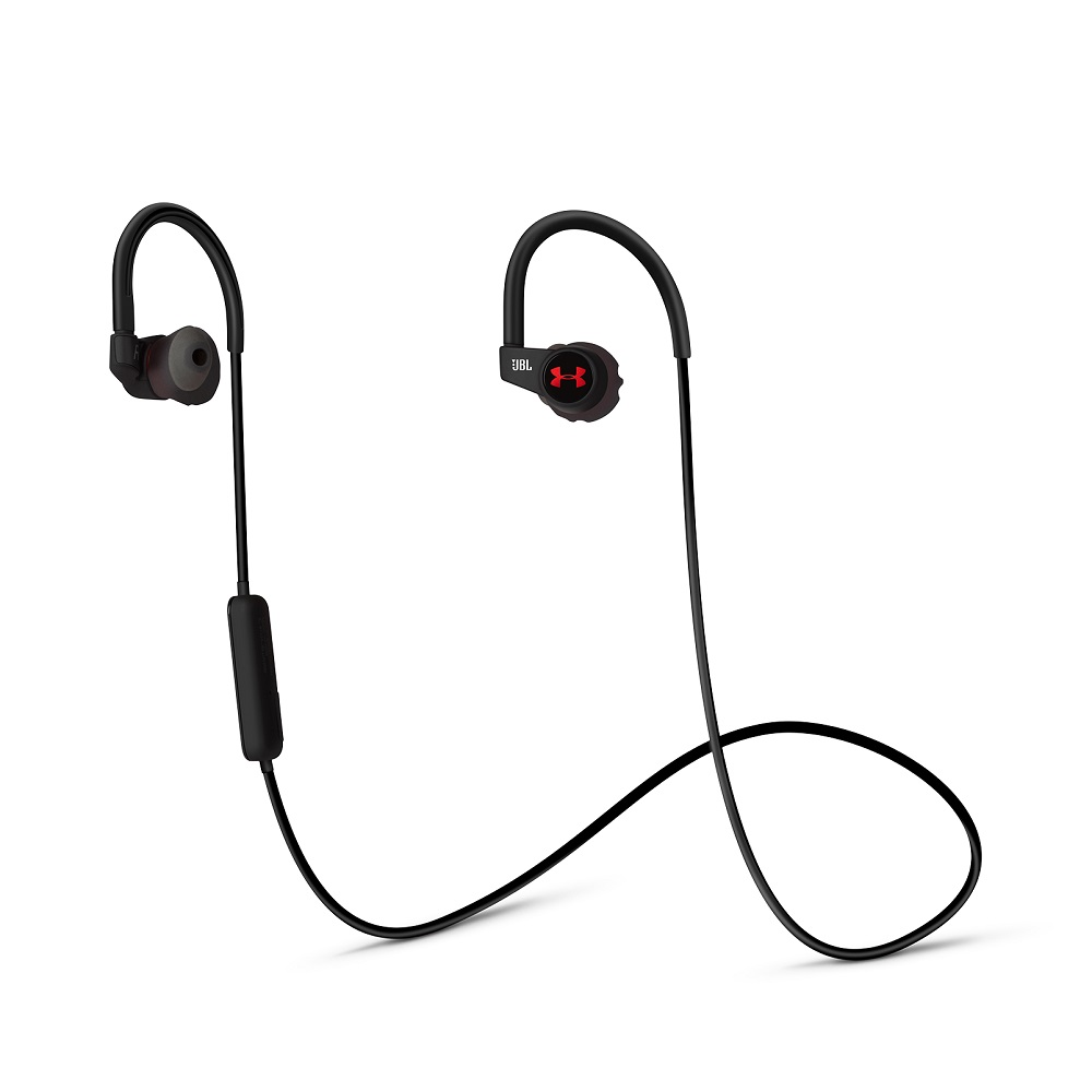 under armour and jbl UA Sport Wireless Heart Rate Headphones 5