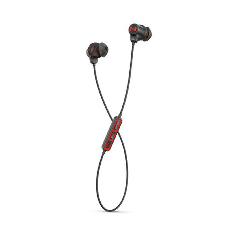 under armour and jbl UA Sport Wireless Heart Rate Headphones 8