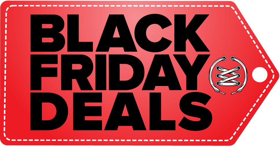 Black Friday Sneaker Deals
