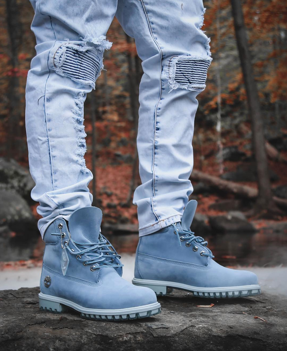 'First Frost' Timberland 6″ Premium Boot 2