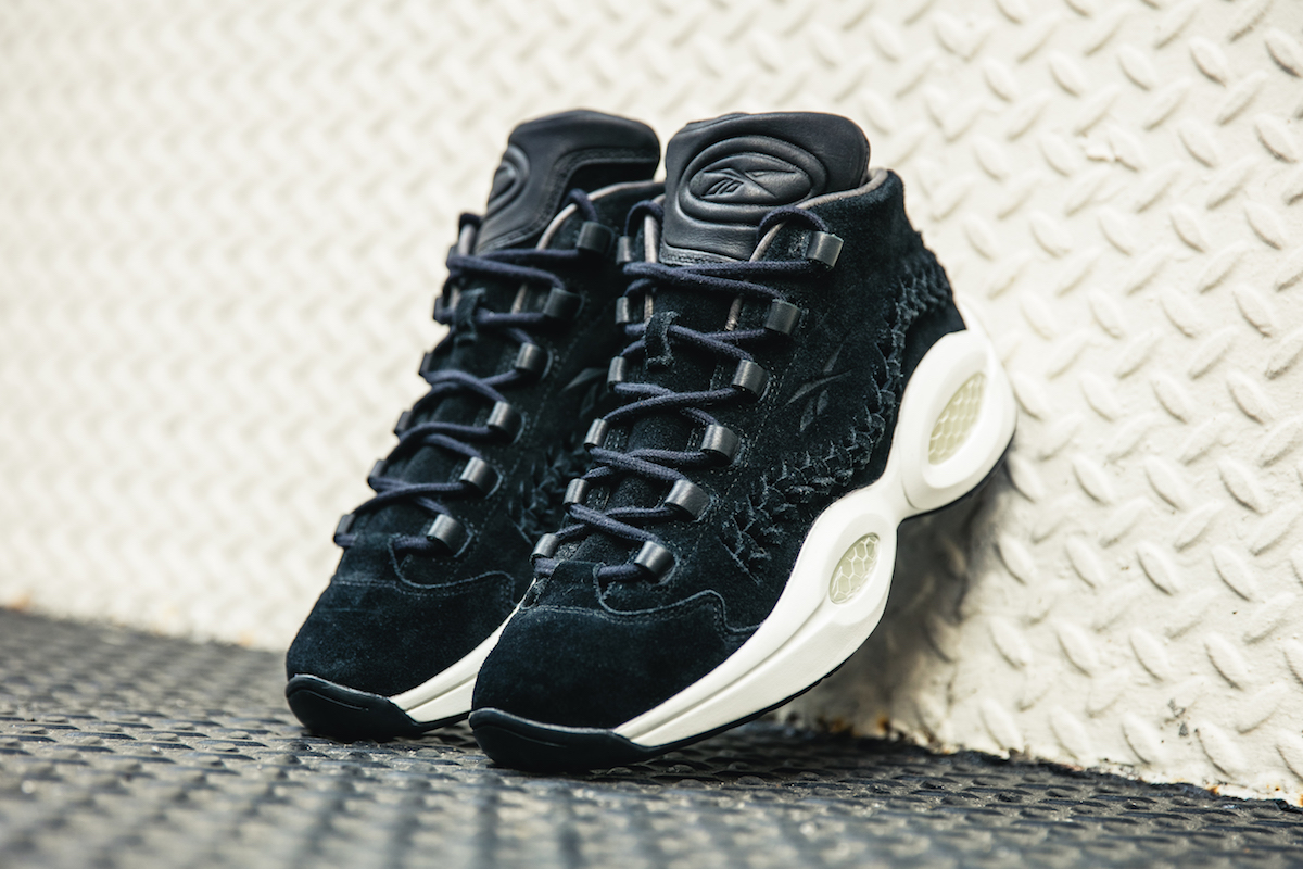 Hall of Fame x Reebok Question Mid 2