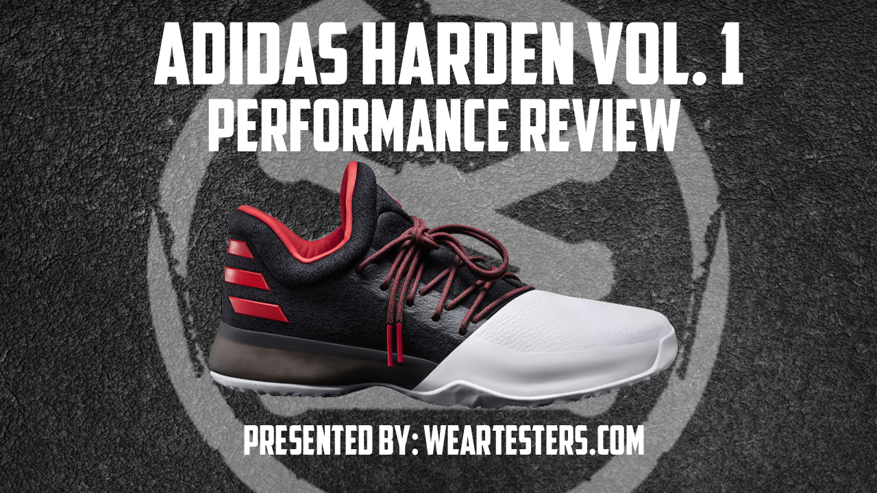 harden-vol-1-performance-review