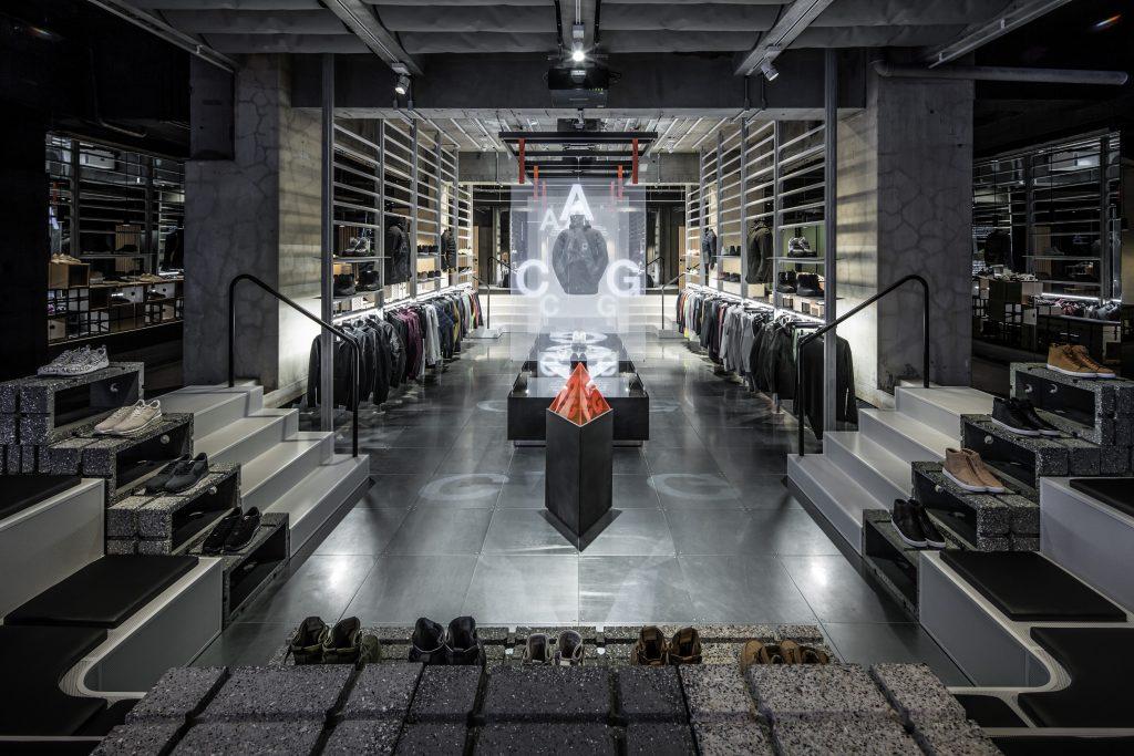 Nike Lab MA5-3