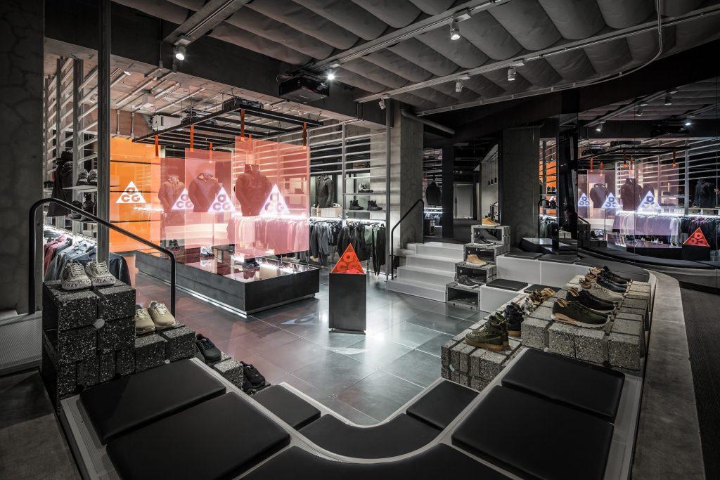 Nike Lab MA5-4