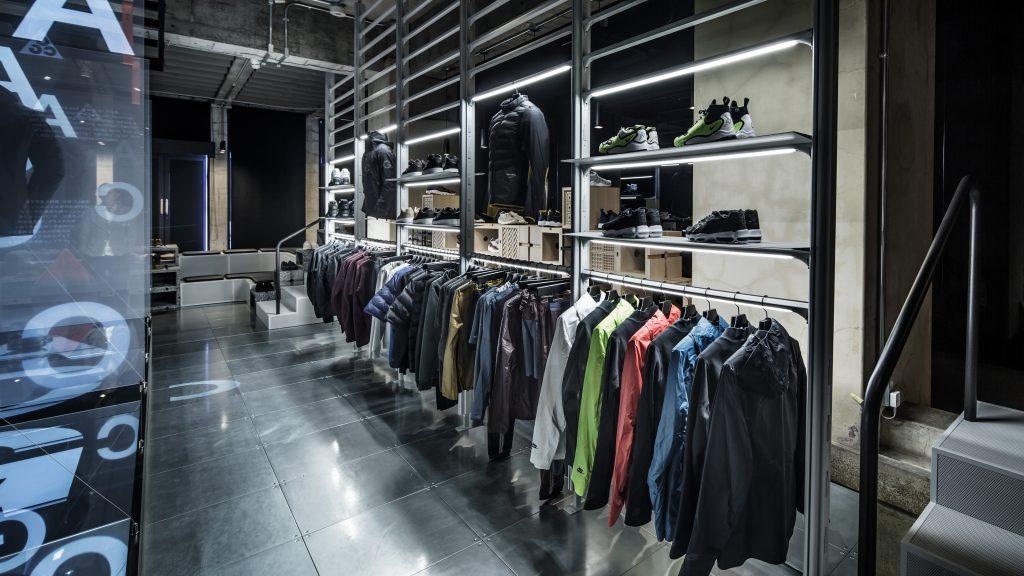 Nike Lab MA5-7