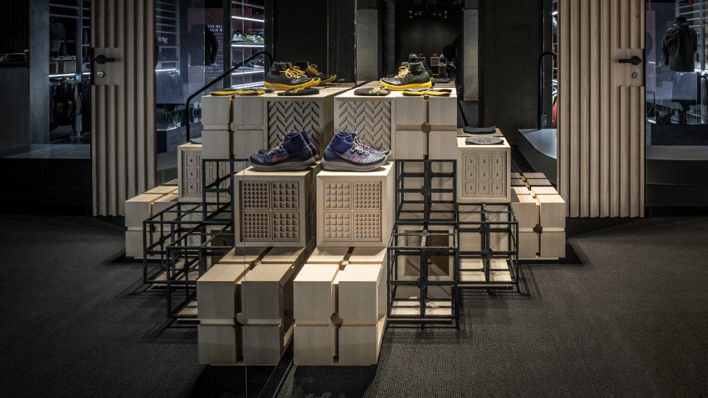 Nike Lab MA5-9