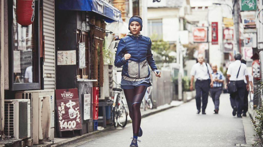 NikeLab Gyakusou Dri-FIT Power Speed Tights