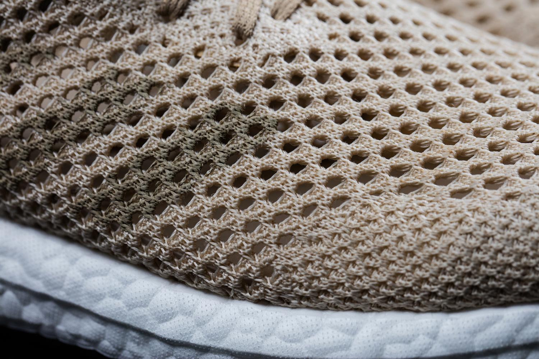 adidas Futurecraft Biofabric prototype biosteel fiber 1