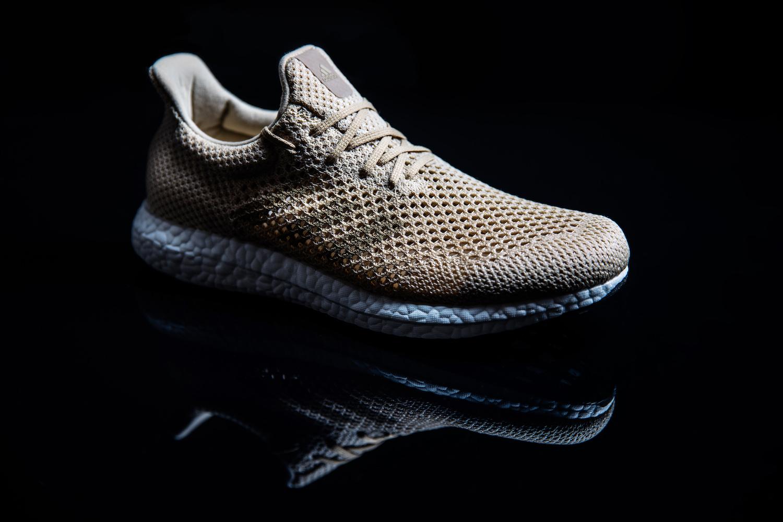 adidas Futurecraft Biofabric prototype biosteel fiber 16