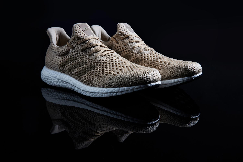 adidas Futurecraft Biofabric prototype biosteel fiber 3