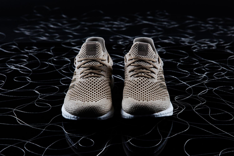 adidas Futurecraft Biofabric prototype biosteel fiber 5