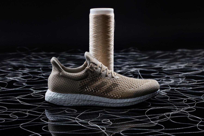 adidas Futurecraft Biofabric prototype biosteel fiber 7