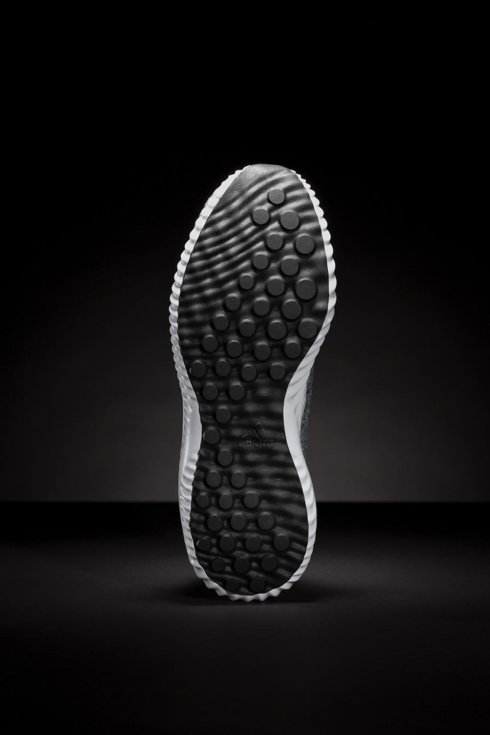 adidas alphabounce engineered mesh grey 2