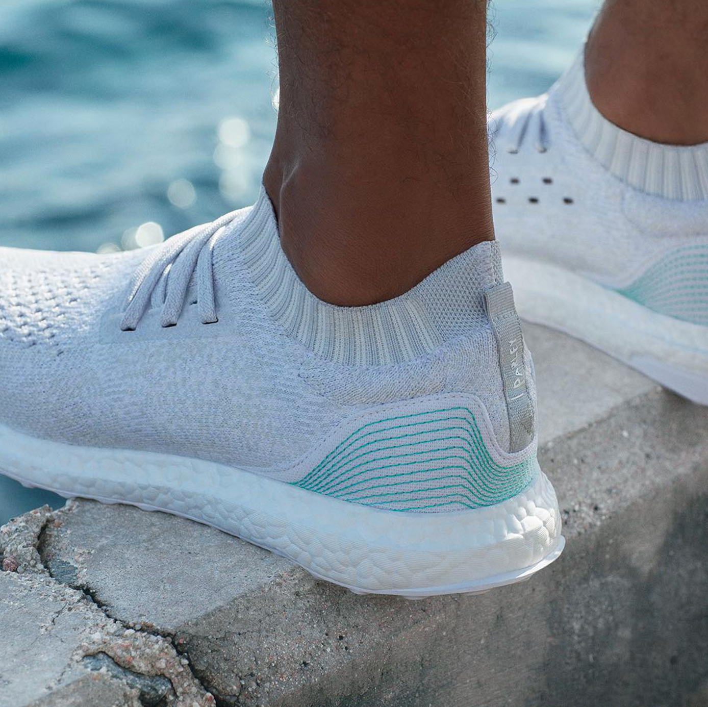 adidas ultraboost uncaged parley for the oceans 3